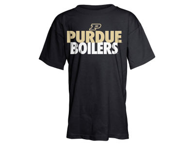 Purdue Boilermakers NCAA Youth Big Logo T-Shirt