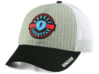 GONGSHOW Hockey Dream Cap