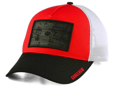 GONGSHOW Dipsy Dangle Cap
