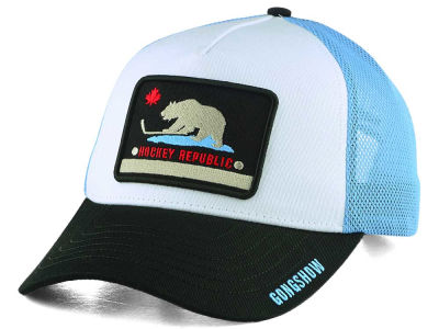 GONGSHOW One Nation Cap