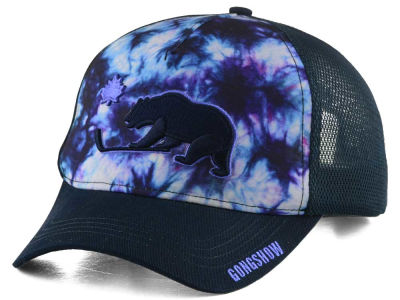 GONGSHOW Women's Finesse Player Cap