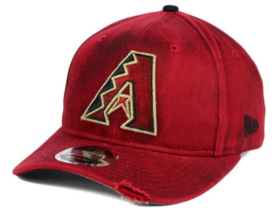 Arizona Diamondbacks MLB Team Rustic 9FIFTY Snapback Cap