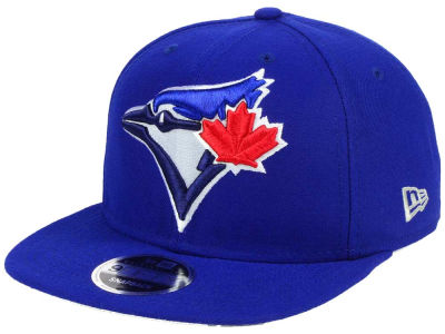 Toronto Blue Jays MLB Logo Grand 9FIFTY Snapback Cap