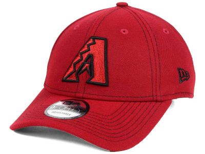 Arizona Diamondbacks New Era MLB The League Classic 9FORTY Adjustable Cap