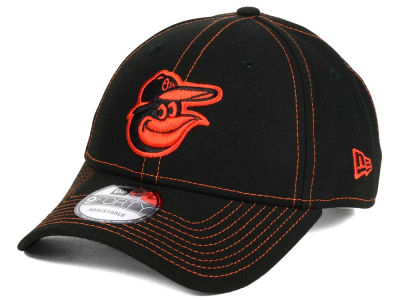Baltimore Orioles New Era MLB The League Classic 9FORTY Adjustable Cap
