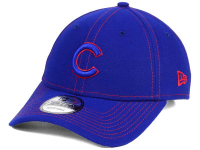Chicago Cubs New Era MLB The League Classic 9FORTY Adjustable Cap