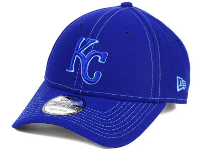 Kansas City Royals New Era MLB The League Classic 9FORTY Adjustable Cap