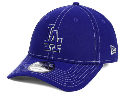 Los Angeles Dodgers New Era MLB The League Classic 9FORTY Adjustable Cap
