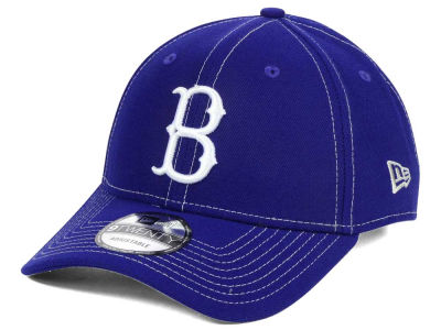 Brooklyn Dodgers New Era MLB The League Classic 9FORTY Adjustable Cap