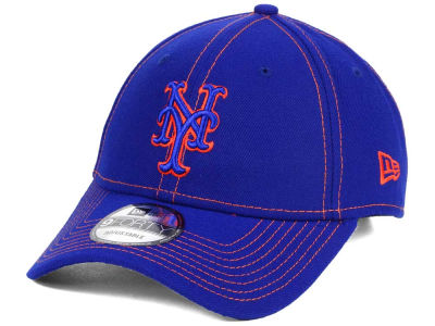 New York Mets New Era MLB The League Classic 9FORTY Adjustable Cap