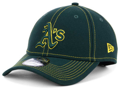 Oakland Athletics MLB The League Classic 9FORTY Adjustable Cap
