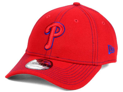 Philadelphia Phillies New Era MLB The League Classic 9FORTY Adjustable Cap
