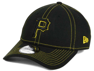 Pittsburgh Pirates New Era MLB The League Classic 9FORTY Adjustable Cap