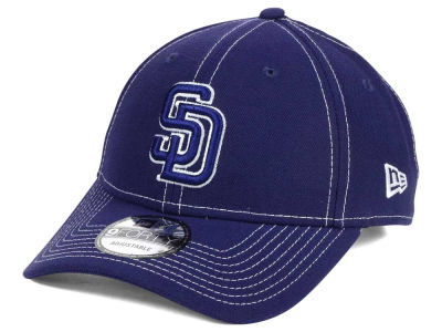 San Diego Padres MLB The League Classic 9FORTY Adjustable Cap