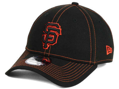 San Francisco Giants MLB The League Classic 9FORTY Adjustable Cap