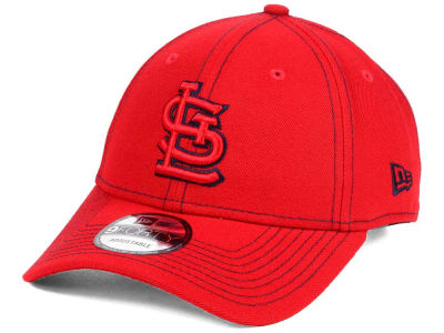St. Louis Cardinals New Era MLB The League Classic 9FORTY Adjustable Cap