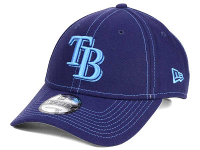 Tampa Bay Rays MLB The League Classic 9FORTY Adjustable Cap