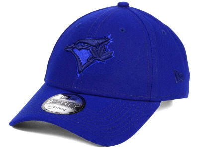 Toronto Blue Jays New Era MLB The League Classic 9FORTY Adjustable Cap