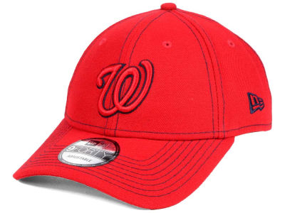 Washington Nationals New Era MLB The League Classic 9FORTY Adjustable Cap