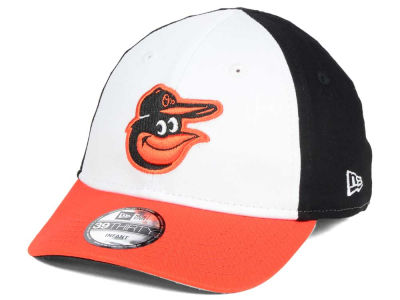 Baltimore Orioles New Era MLB My 1st 39THIRTY Cap