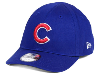 Chicago Cubs New Era MLB My 1st 39THIRTY Cap
