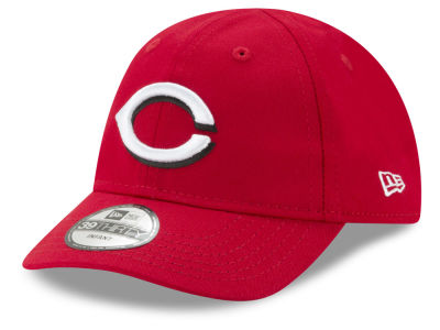 Cincinnati Reds New Era MLB My 1st 39THIRTY Cap