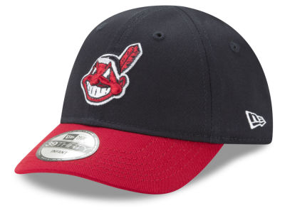 Cleveland Indians New Era MLB My 1st 39THIRTY Cap