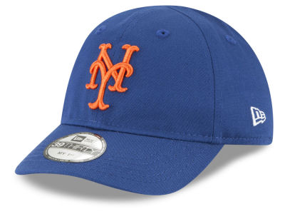 New York Mets MLB My 1st 39THIRTY Cap