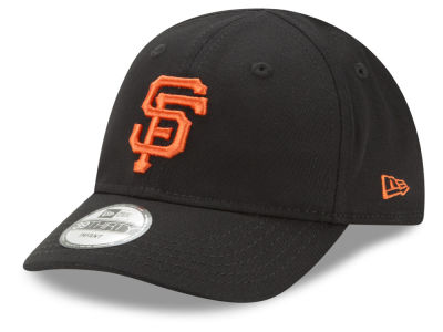 San Francisco Giants New Era MLB My 1st 39THIRTY Cap