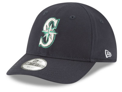Seattle Mariners New Era MLB My 1st 39THIRTY Cap