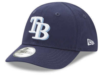 Tampa Bay Rays New Era MLB My 1st 39THIRTY Cap