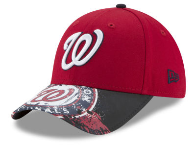 Washington Nationals New Era MLB My 1st 39THIRTY Cap