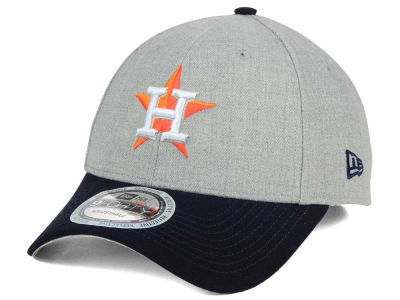 Houston Astros MLB Heather Hit 9FORTY Cap