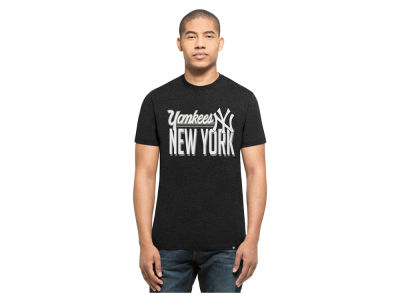 New York Yankees MLB Men's Club Hardball T-Shirt