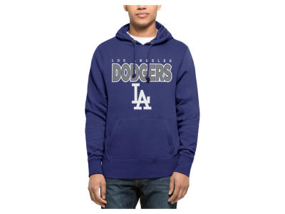 Los Angeles Dodgers MLB Men's Headline Big League Hoodie