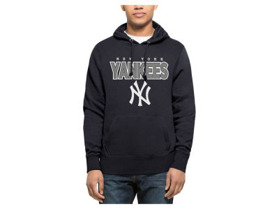 New York Yankees MLB Men's Headline Big League Hoodie