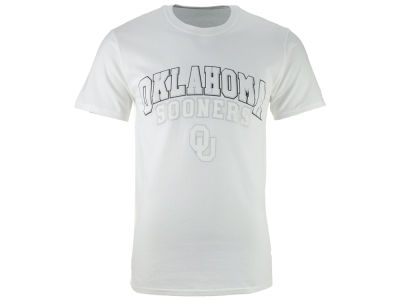 Oklahoma Sooners 2 for $28 Champion NCAA Men's Classic Arch T-Shirt