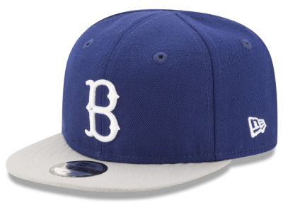 Brooklyn Dodgers New Era MLB Infant My 1st 9FIFTY Snapback Cap