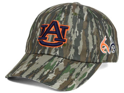 Auburn Tigers Top of the World NCAA Prey Easy Adjustable Cap