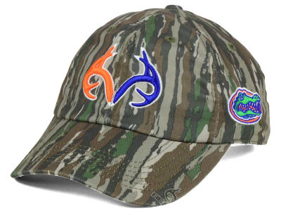 Florida Gators Top of the World NCAA Prey Easy Adjustable Cap