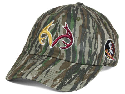 Florida State Seminoles Top of the World NCAA Prey Easy Adjustable Cap