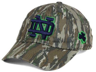 Notre Dame Fighting Irish Top of the World NCAA Prey Easy Adjustable Cap