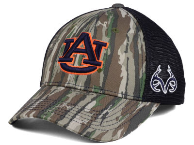 Auburn Tigers Top of the World NCAA Prey Mesh Cap