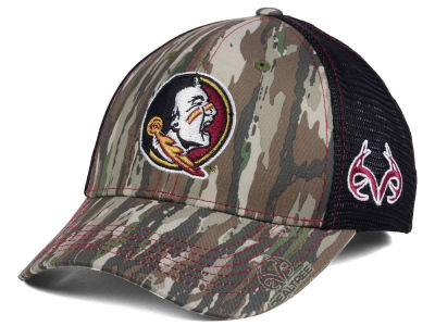 Florida State Seminoles Top of the World NCAA Prey Mesh Cap