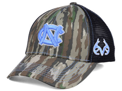 North Carolina Tar Heels Top of the World NCAA Prey Mesh Cap