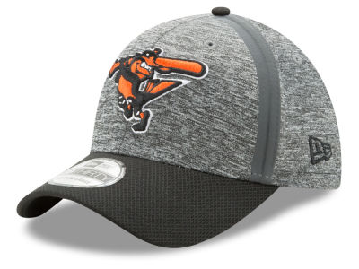 Baltimore Orioles New Era MLB Youth Clubhouse 39THIRTY Cap