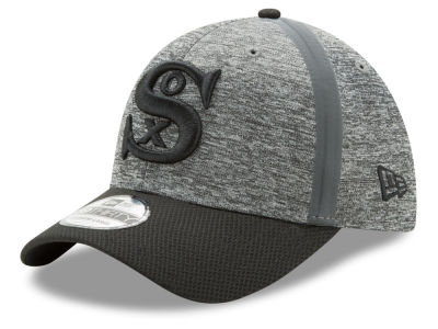 Chicago White Sox New Era 2017 MLB Youth Clubhouse 39THIRTY Cap
