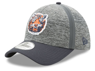 Detroit Tigers New Era 2017 MLB Youth Clubhouse 39THIRTY Cap