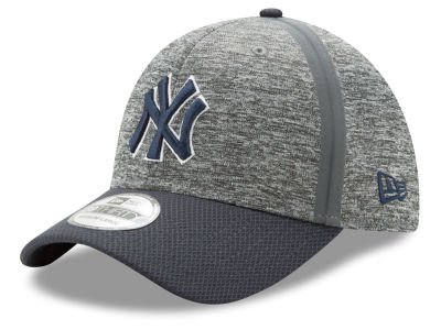 New York Yankees New Era 2017 MLB Youth Clubhouse 39THIRTY Cap