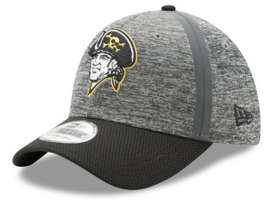 Pittsburgh Pirates New Era MLB Youth Clubhouse 39THIRTY Cap